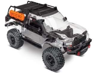 Traxxas TRX-4 Sport 4x4 Crawler Bausatz