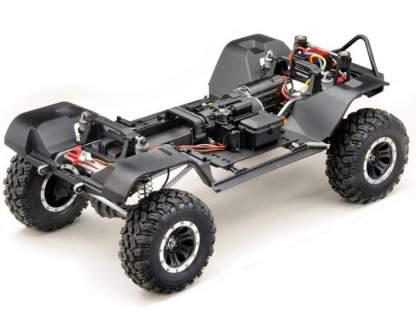 Absima CR1.8 Yucatan Crawler RTR