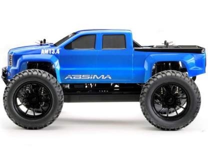 Absima Monster Truck AMT3.4BL 4WD RTR