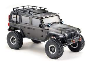 Absima SHERPA CR3.4 Crawler RTR 4WD grau