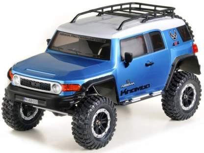 Absima CR3.4 Khamba Crawler RTR blau