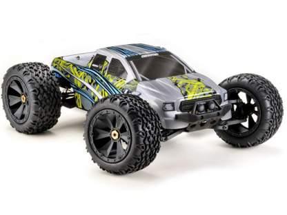 Absima ASSASSIN Gen2.1 4S Monster Truck RTR 4WD