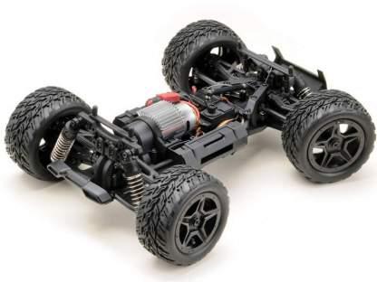 Absima POWER Truggy 4WD RTR schwarz/grün