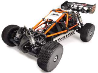 Habao Hyper Cage Buggy 1/8 6S 150A RTR
