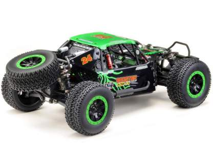 Absima Desert Buggy ADB1.4 Brushed 4WD RTR grün